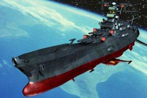 Yamato-spacebattleship yamato-starblazers